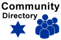 Mount Magnet Community Directory